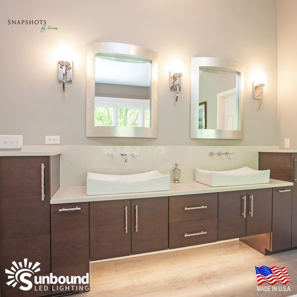 Bathroom by Transition Kitchens (MA)