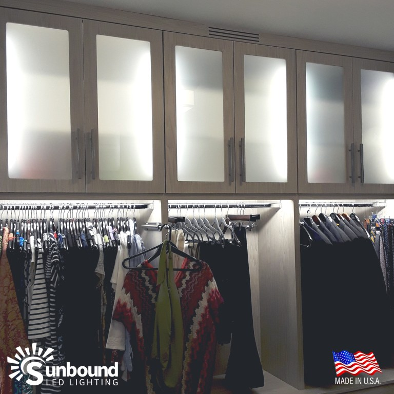 Closet by Top Shelf Closets in Pennsylvania