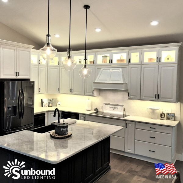 Kitchen by Absolute Custom Design (OH)