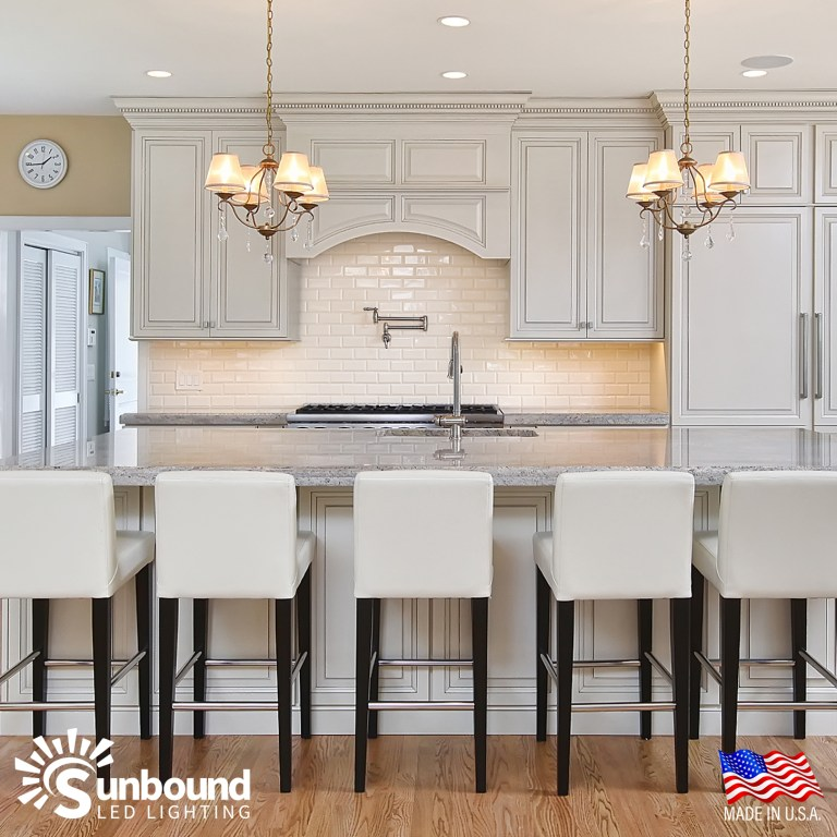 Kitchen by Cipriani Builders in New Jersey