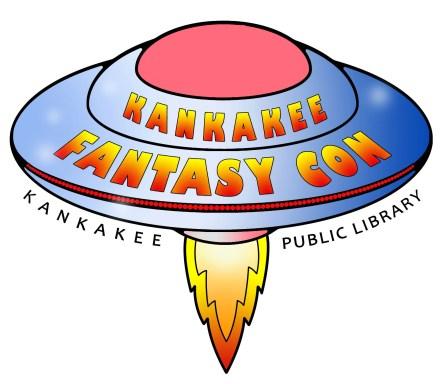 Fantasy Con Logo