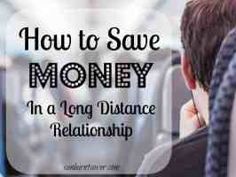 How to Save Money in an LDR