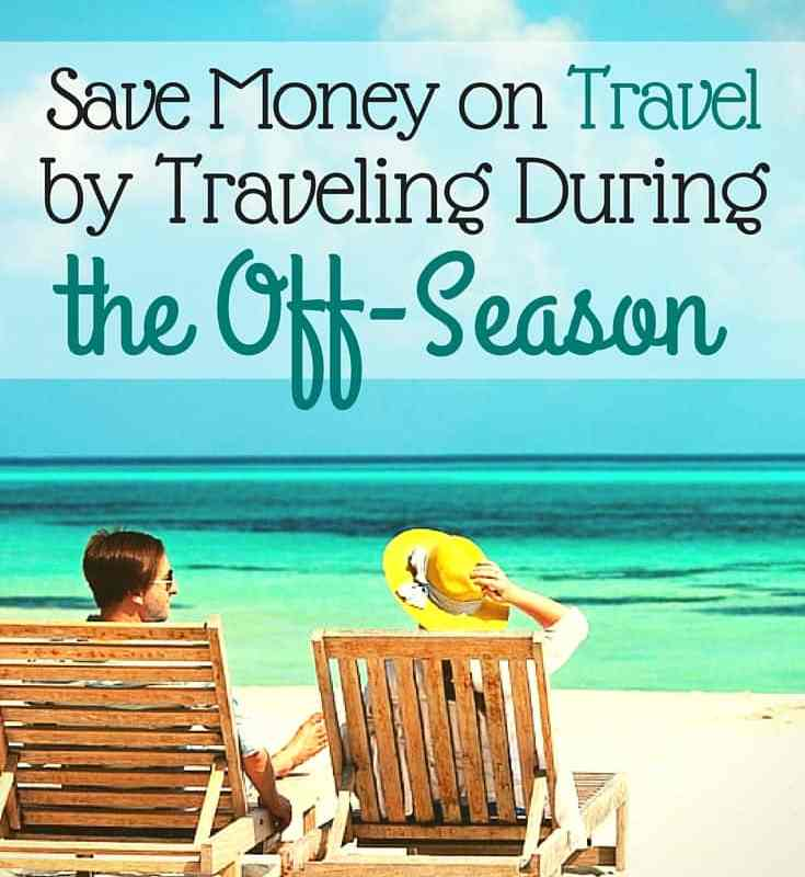 Advantages of Traveling During the Off-Season