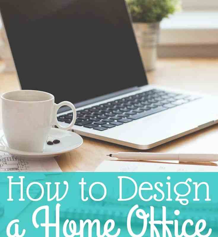 How to Design a Home Office on a Budget