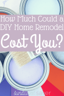 When DIY Home Remodel Goes Horribly Wrong
