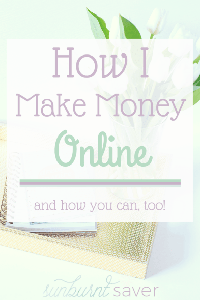 Have you ever wondered how bloggers make money online? It turns out, they don't! Not at first - the real story of making money online here -