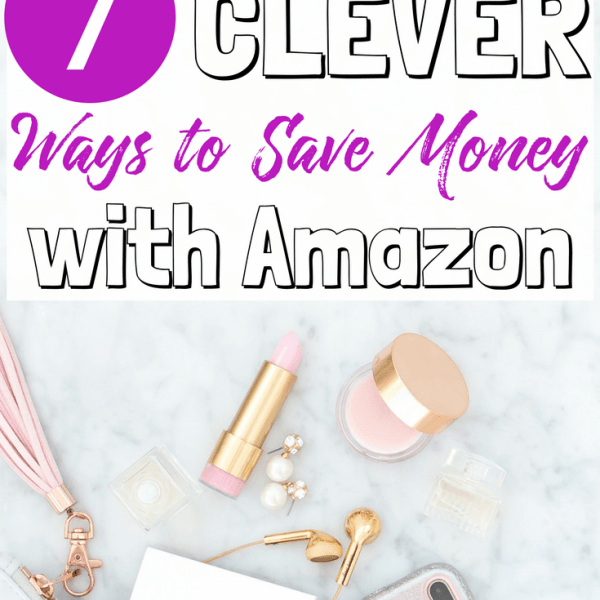 7 Clever Ways to Save Money with Amazon