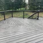Trex Decking Rails Home Contractor Sunburst Construction