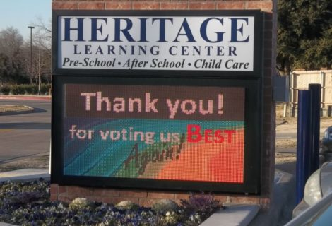 Heritage Learning Center