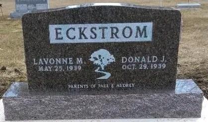 Eckstrom