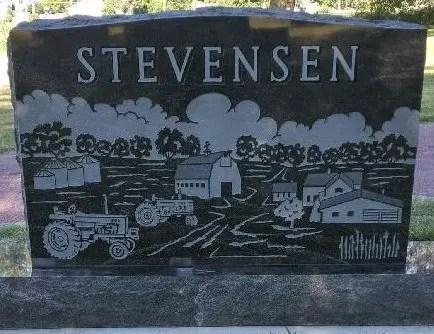 Farm - Stevensen