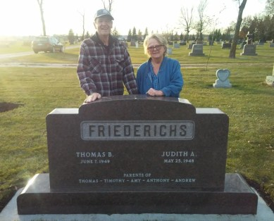 Friederichs
