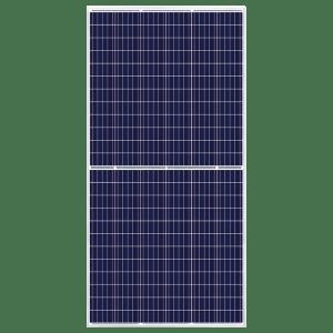 Standard solar module