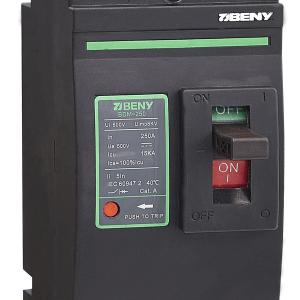 2P Battery breaker 125A 1200v