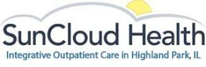 SunCloud Health, located in Highland Park, IL logo