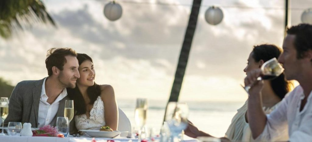 Weddings on Fiji's Suncoast