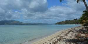 Cannibals, sugar mills, and churches: the Suncoast in Fiji
