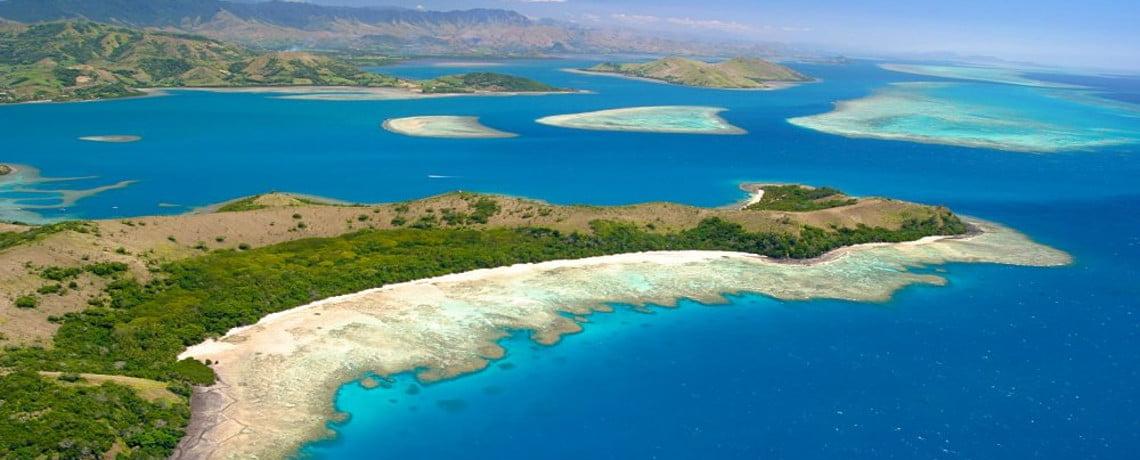 Fiji's Suncoast