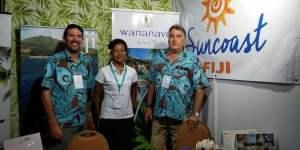 MDF and Tourism Suncoast aim to raise Fiji's profile as Wedding Destination