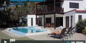Starfish Blue – Honeymoon Video