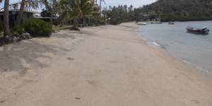 Good foreshore management pays off for Bethams
