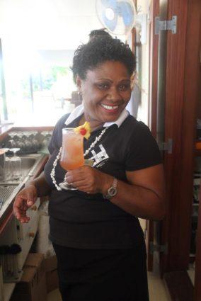 Suncoast Fiji Cocktail Training 16