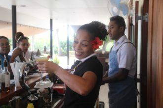 Suncoast Fiji Cocktail Training 21