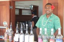 Suncoast Fiji Cocktail Training 35