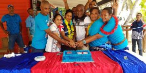 Happy Fiji Day from Wananavu on Fiji's Suncoast!