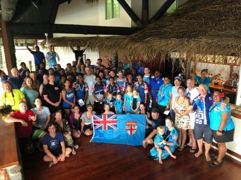 Volivoli Beach Resort - Fiji Day 2018 - Mangroves (12)