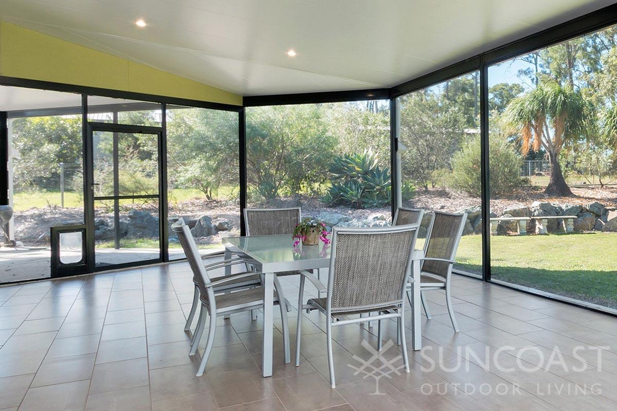 patio enclosures brisbane suncoast outdoor living
