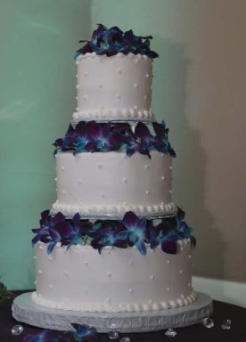 orchid cake3