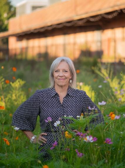 Sandra M. Boozer, B.S., HTCP, RYT - Sun Counseling and Wellness
