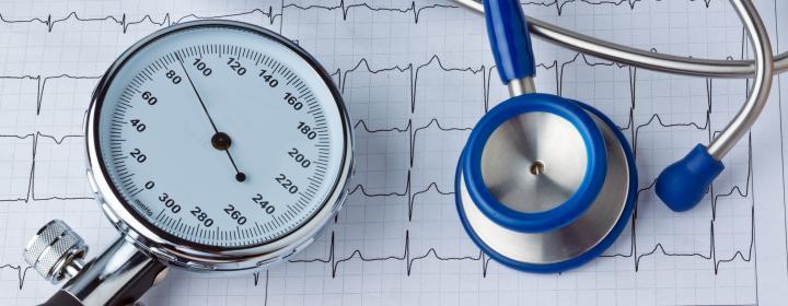 sænke blodtryk naturligt