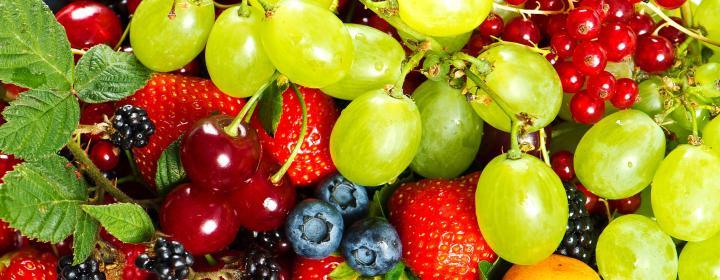 vitaminer i frugt