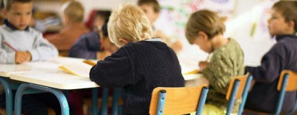 Børn indlæring og zink