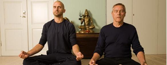 Vejen ud meditation i fængsler_0