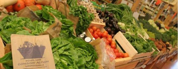 antioxidanter i fødevarer