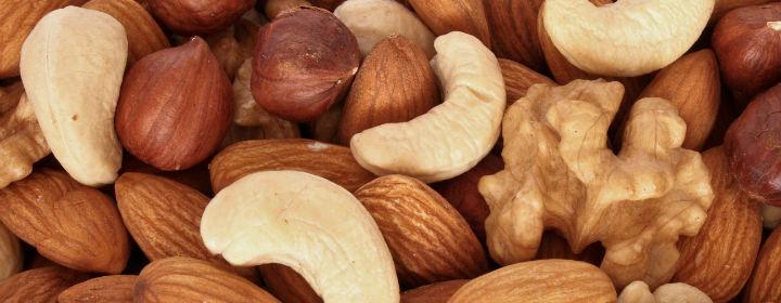 Kokken og Biopaten: Knæk nødden og lev sundere