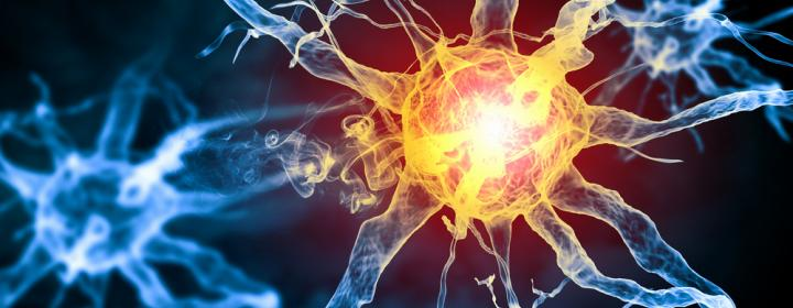 Dopamin mangel symptomer