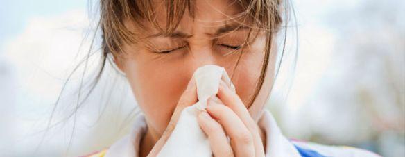 Naturligvis om allergi