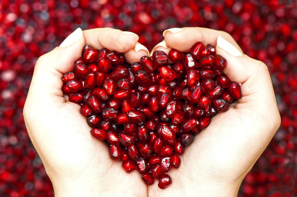 sædceller og motilitet der øger fødevarer