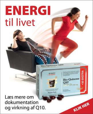 active liver virkning