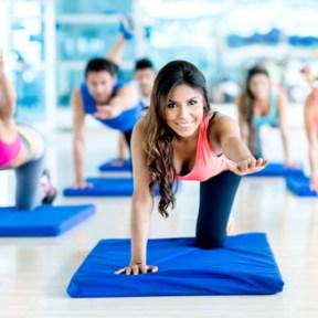 fitness-traening