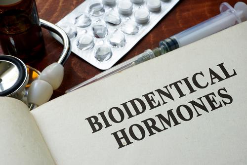 Få styr på hormonbalancen - med bioidentiske hormoner
