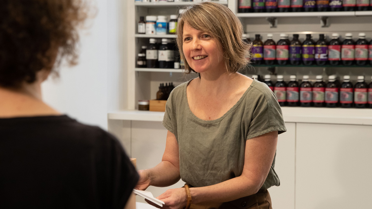 """My Passion as a Naturopath"""" Menopause & Perimenopause"""