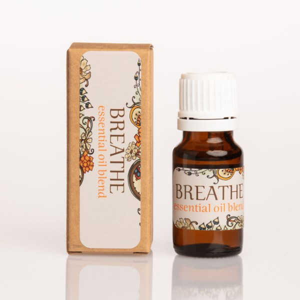 Sundala Health Breathe Essential Oil Blend