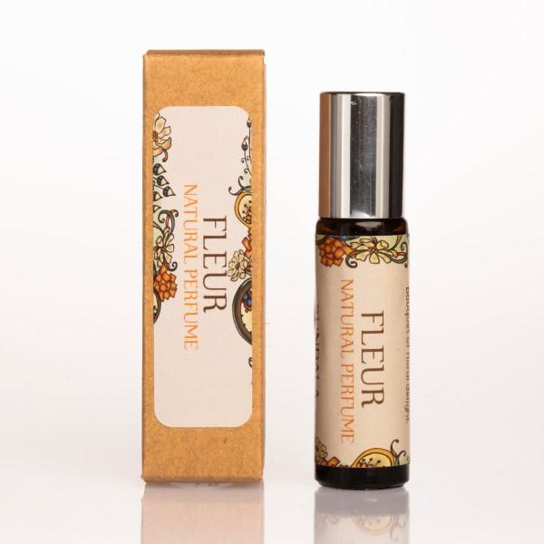 Sundala Health Fleur Perfume Roll-On