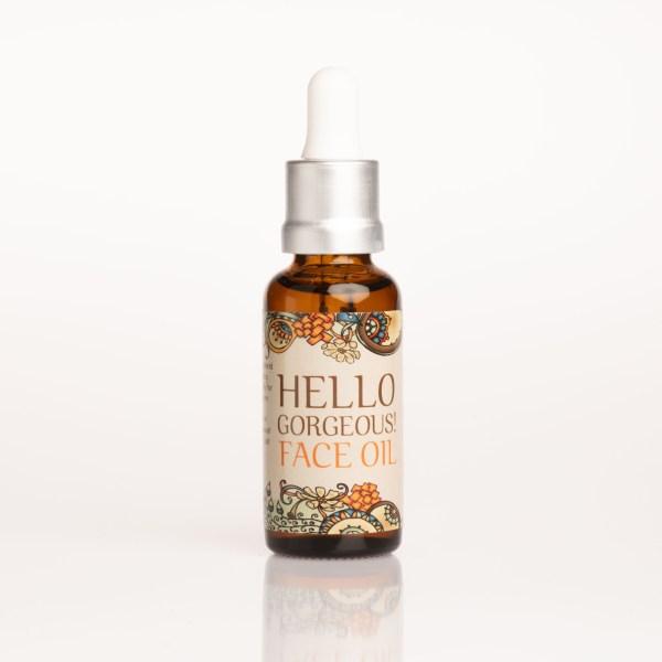 Sundala Health Hello Gorgeous! Face Oil