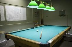 Billiards/Pool Tables